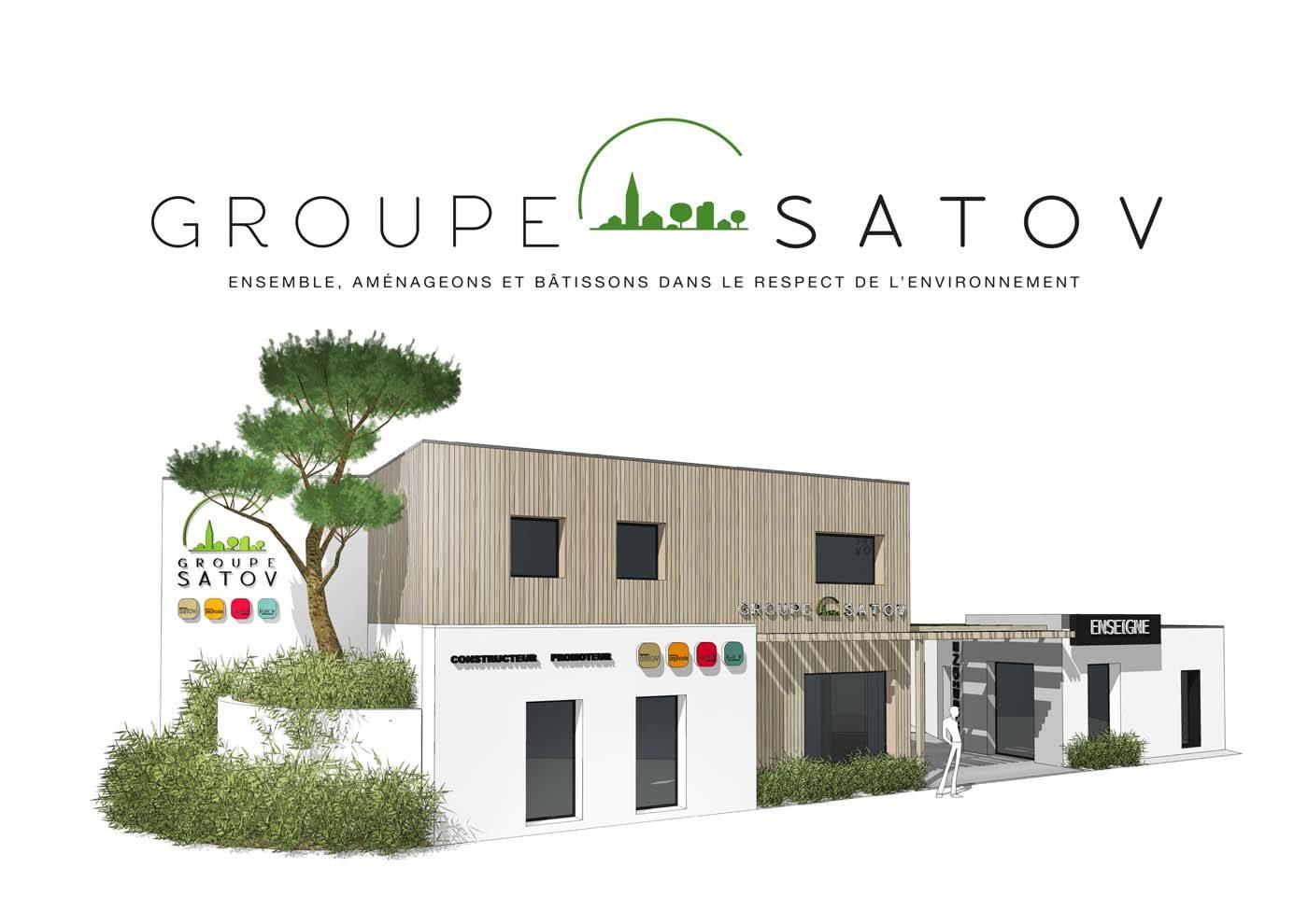 GROUPE SATOV Saint Hilaire de Riez